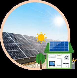 太陽光発電 激安特別価格