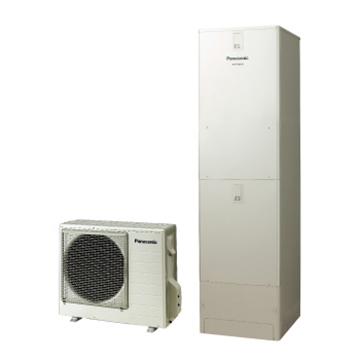パナソニック エコキュート HE-C30HQFS(屋内設置用) 工事費込みセット