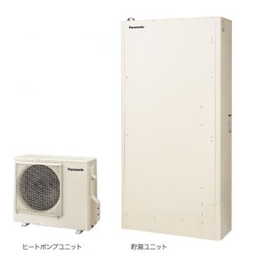 パナソニック エコキュート HE-W37HQS 工事費込みセット