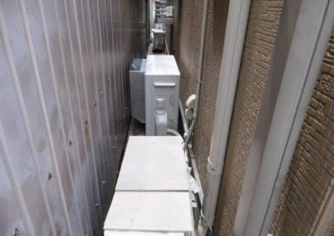 兵庫県東芝エコキュートHWH-FBH373WCG施工後その他の写真3