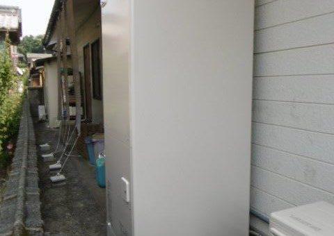 三重県東芝エコキュートHWH-F563施工後その他の写真3