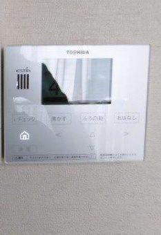 大阪府東芝エコキュート(薄型)HWH-FBH373WCG施工後その他の写真3