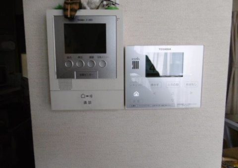 三重県東芝エコキュートHWH-FBH373WCG施工後その他の写真1