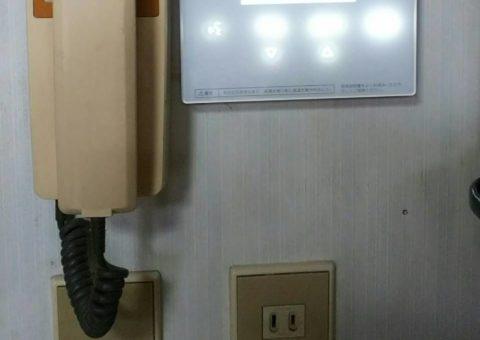 奈良県東芝エコキュートHWH-B375H施工後その他の写真4