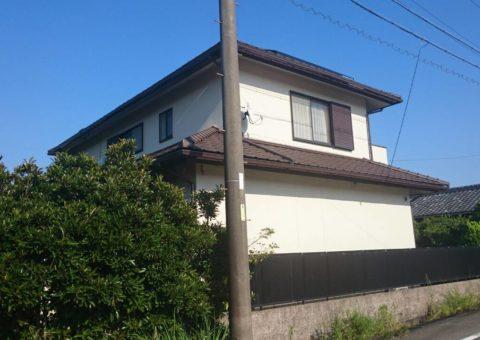 奈良県外壁塗装施工後その他の写真1