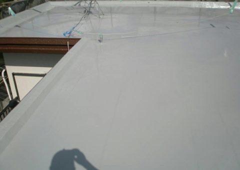 京都府外壁塗装施工後その他の写真1