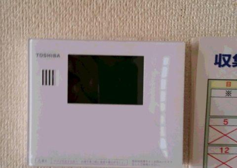 兵庫県東芝エコキュート(薄型)HWH-B375HWA施工後その他の写真3