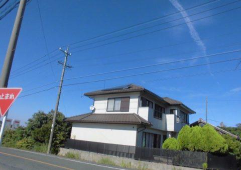 奈良県三菱太陽光発電PV-MA2180K施工後その他の写真3