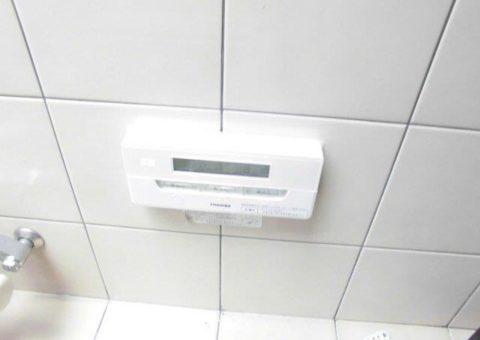 三重県東芝エコキュートHWH-B374H施工後その他の写真3
