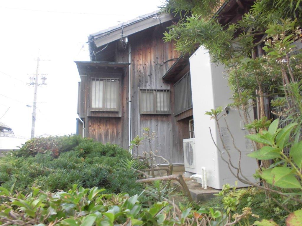奈良県東芝エコキュートHWH-F464日立IHクッキングヒーターHT-330S施工後の写真