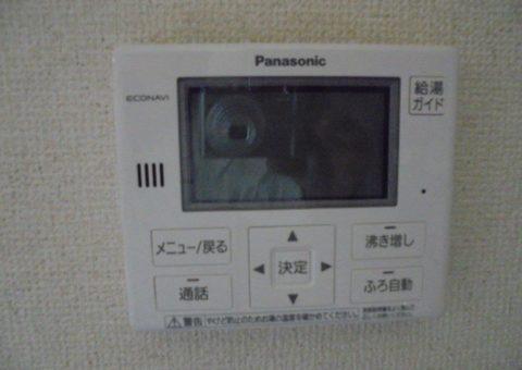 和歌山県Panasonicエコキュート(床暖対応)HE-D46FQS施工後その他の写真3