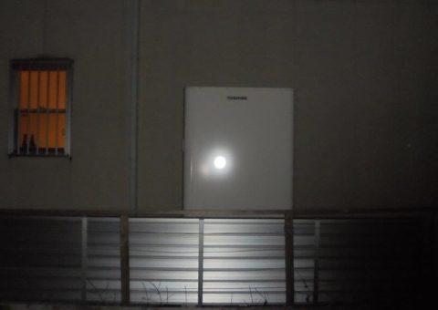 三重県東芝エコキュートHWH-B374HW施工後その他の写真1