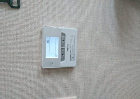 和歌山県東芝エコキュートHWH-B375H施工後その他の写真2