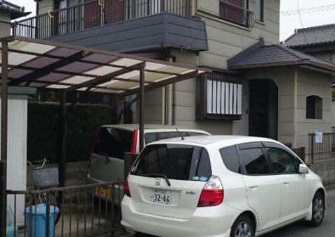 兵庫県外壁塗装施工後その他の写真2