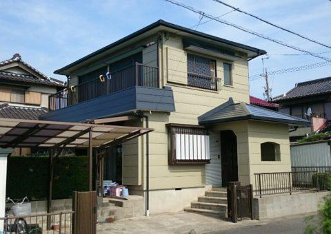 兵庫県外壁塗装施工後その他の写真1