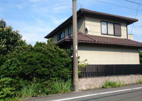 奈良県外壁塗装施工後その他の写真2