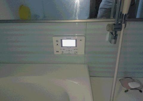 三重県PanasonicエコキュートHE-D46FQS施工後その他の写真2