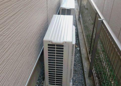 三重県PanasonicエコキュートHE-D46FQS施工後その他の写真1
