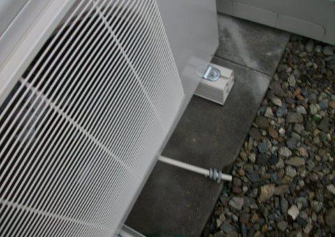 和歌山県東芝エコキュートHWH-F373CPanasonic IHクッキングヒーターKZ-V373S施工後その他の写真1