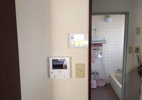 愛知県東芝エコキュート(薄型)HWH-B375HW施工後その他の写真2