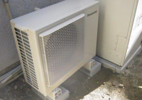 愛知県Panasonicエコキュート(床暖対応)HE-D37FQS施工後その他の写真1