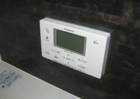 愛知県Panasonicエコキュート(床暖対応)HE-D37FQS施工後その他の写真3