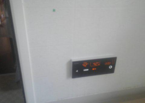 和歌山県東芝エコキュートHWH-B375H日立IHクッキングヒーターHT-K9HTF施工後その他の写真1