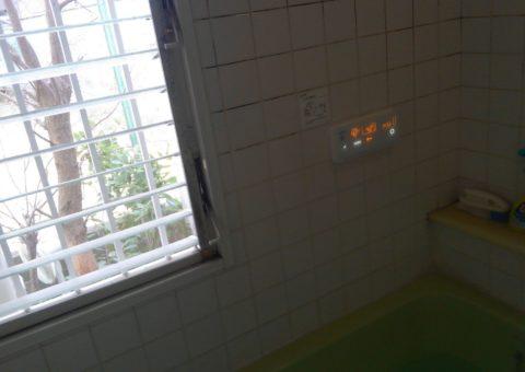 滋賀県東芝エコキュートHWH-B565HA施工後その他の写真2