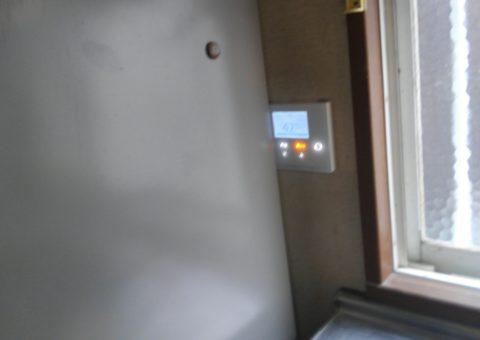 滋賀県東芝エコキュートHWH-B565HA施工後その他の写真1