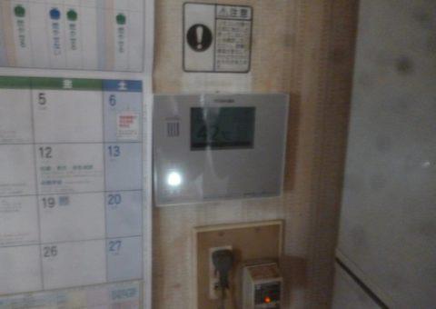 三重県東芝エコキュートHWH-B464H施工後その他の写真2