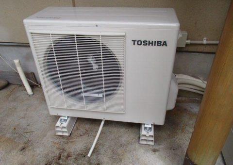 三重県東芝エコキュートHWH−FB373C施工後その他の写真3