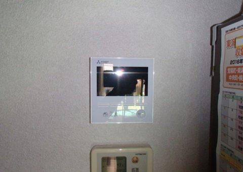 奈良県三菱太陽光発電PV-MA2180K施工後その他の写真4
