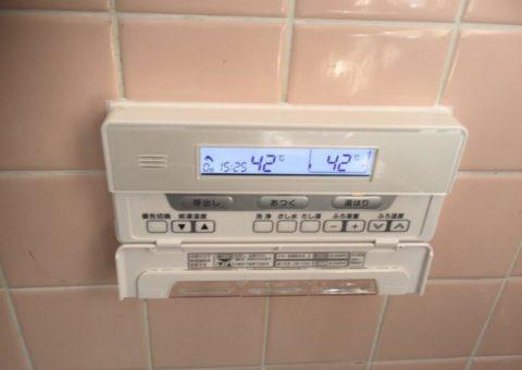 奈良県東芝エコキュートHWH-B465H日立IHクッキングヒーターHT-K200HTF施工後その他の写真1
