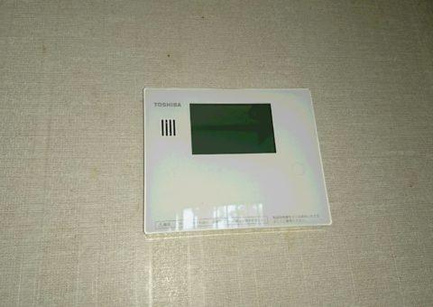 大阪府東芝エコキュートHWH-B375HWV施工後その他の写真2