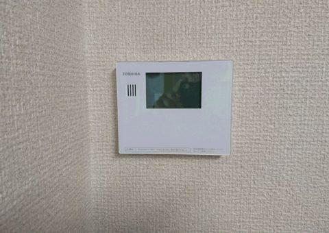 大阪府東芝エコキュートHWH-B375HWAV三菱IHクッキングヒーターCS-G318MS施工後その他の写真3