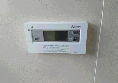 大阪府三菱エコキュートSRT-S374UA施工後その他の写真2