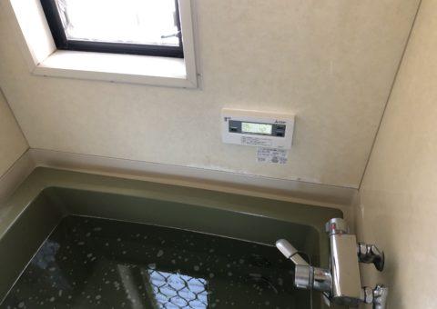 大阪府三菱エコキュートSRT-SK373UD施工後その他の写真1