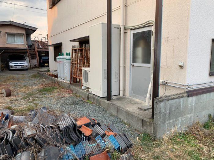 奈良県施工後の写真