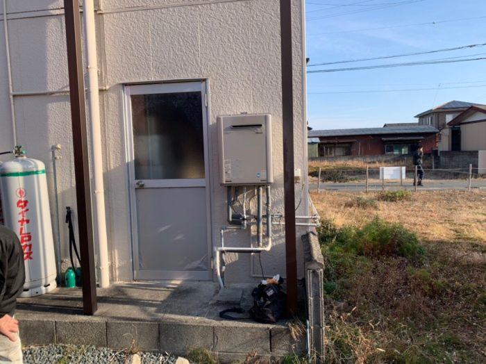 奈良県施工前の写真