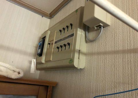 奈良県三菱エコキュートSRT-S374UA三菱IHクッキングヒーター施工後その他の写真4