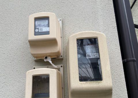奈良県三菱エコキュートSRT-P374UA施工後その他の写真3