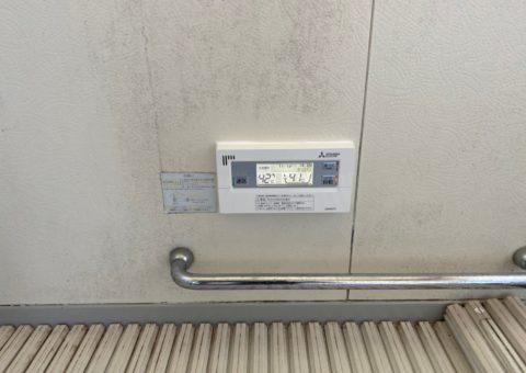 三菱エコキュートSRT-S374U施工後その他の写真2