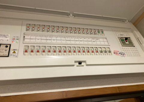 兵庫県三菱エコキュートSRT-P464UB施工後その他の写真3