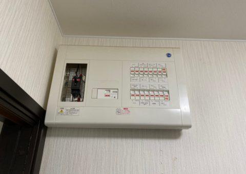 大阪府三菱エコキュートSRT-S464UA施工後その他の写真3