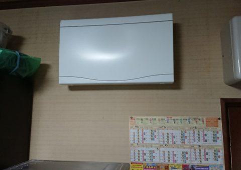 奈良県ニチコン施工後その他の写真3
