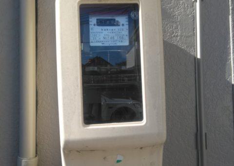 大阪府三菱エコキュートSRTS464U施工後その他の写真2