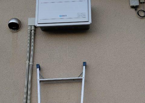 兵庫県ニチコン施工後その他の写真4