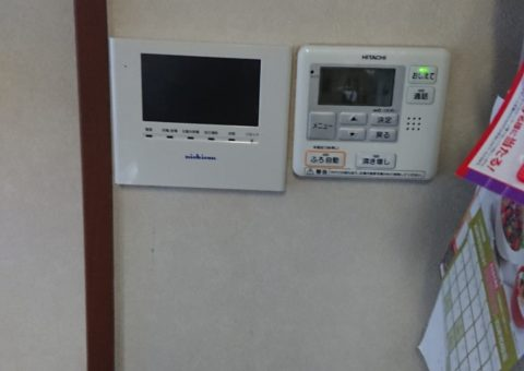 兵庫県ニチコン施工後その他の写真2