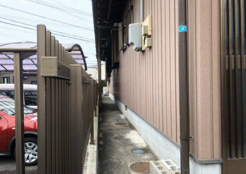 奈良県三菱エコキュート SRT-S374U施工後その他の写真4