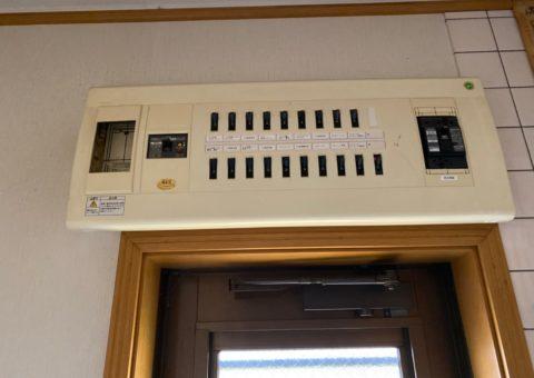 三菱エコキュートSRT-S374U施工後その他の写真4